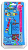 Rainbow Loom Tail Upgrade Kit - Metal Hook - Pink by Rainbow Loom