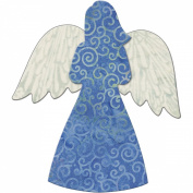 Accuquilt GO! Fabric Cutting Dies, Angel