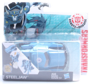 Transformers Robots in Disguise One-Step Changers Steeljaw Figure