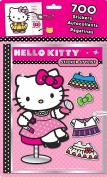 Hello Kitty Sticker Stylist