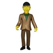 NECA Simpsons 25th Anniversary Series 3 - Leonard Nimoy - 13cm Figure