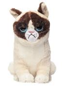 Grumpy Cat Plush Animal