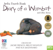 Jackie French Reads