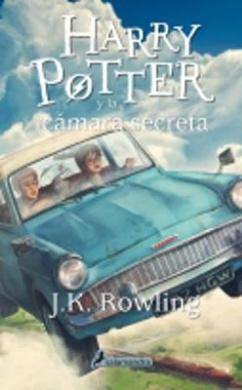 Harry Potter - Spanish: Harry Potter y la camara secreta