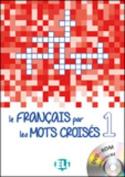 Le francais par les mots croises