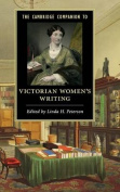The Cambridge Companion to Victorian Women's Writing