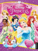 Disney Princess Annual 2016