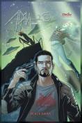 Adam 2.0: Volume 1: Black Swan