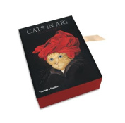 Cats by Susan Herbert Notecard Box