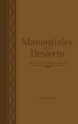 Manantiales En El Desierto [Spanish]