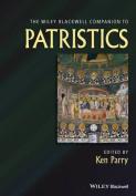 Wiley Blackwell Companion to Patristics