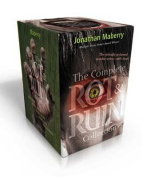 The Complete Rot & Ruin Collection  : Rot & Ruin; Dust & Decay; Flesh & Bone; Fire & Ash; Bits & Pieces