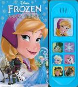 Disney Frozen: Anna's Friends
