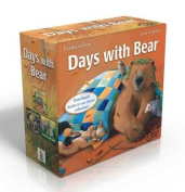 Days with Bear Set