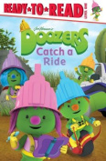 Doozers Catch a Ride (Ready-To-Read - Level 1