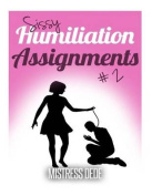 Sissy Humiliation Assignments # 2