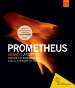 Prometheus [Regions 1,2,3] [Blu-ray]