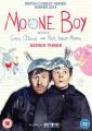 Moone Boy: Series 3 [Region 2]