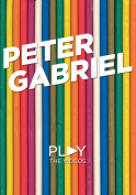 Peter Gabriel - Play [Regions 1,2,3,4,5,6]