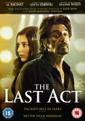 The Last Act [Region 2]