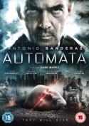 Automata [Region 2]