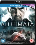 Automata [Region B] [Blu-ray]