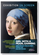 Girl With the Pearl Earring and Other Treasures from the... [Regions 1,2,3,4,5,6]