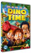 Dino Time [Region 2]