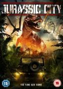 Jurassic City [Region 2]