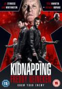 Kidnapping Freddy Heineken [Region 2]