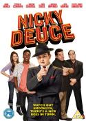 Nicky Deuce [Region 2]
