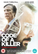 Code of a Killer [Region 2]