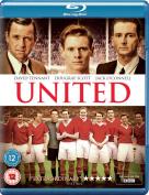 United [Region B] [Blu-ray]