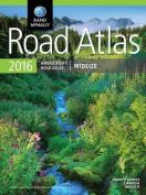 Rand McNally Road Atlas Midsize