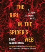 The Girl in the Spider's Web [Audio]