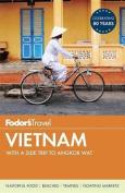 Fodor's Vietnam
