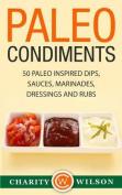 Paleo Condiments
