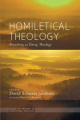 Homiletical Theology