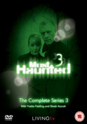 Most Haunted The Complete Series Three [Region 2]