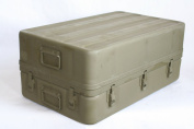 US Military XL Medical Chest
