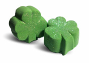 SpaGlo® Magic Shamrock Bath Bomb
