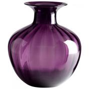 Purple 39cm . Home Accent Vase 05348