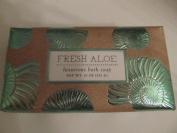 Commonwealth Fresh Aloe Luxurious Bath Soap 300ml
