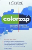 L'OREAL ColorZap Hair colour Remover Kit Quantity- 1 Application by L'Oreal
