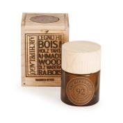 Archipelago Botanicals Wooden Boxed Fragrance Diffuser Oakmoss & Wood