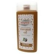 Soapbox Coconut Oil Conditioner - 400ml