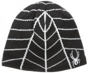 Spyder Boys Web Hat