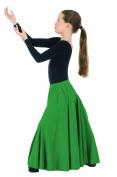 Eurotard Girls 13674c Child Skirt
