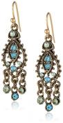 1928 Jewellery Moroccan Chandelier Tribal Earrings