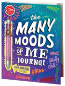 The Many Moods of Me Journal